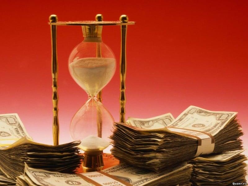 srok iskovoi davnosti po kredity